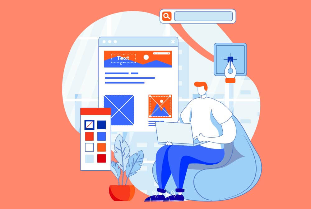 How to become a web designer in 2021