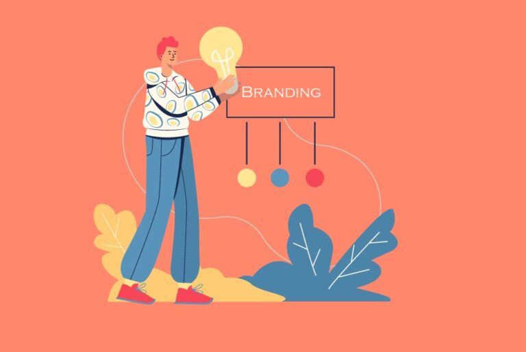 Why branding is important for your business?